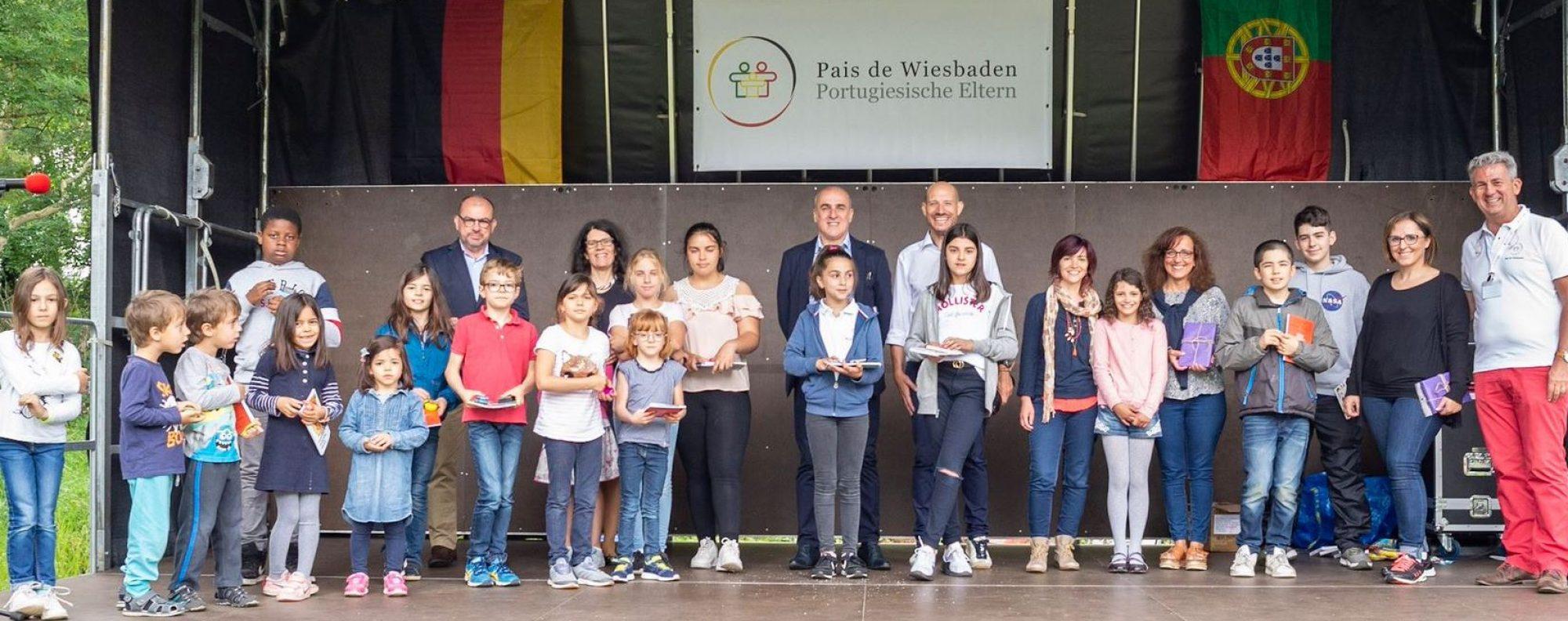 Pais de Wiesbaden